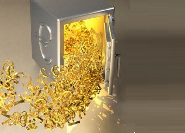 """Vị trí đặt két sắt trong nhà khiến """"tiền vào như nước"""""""