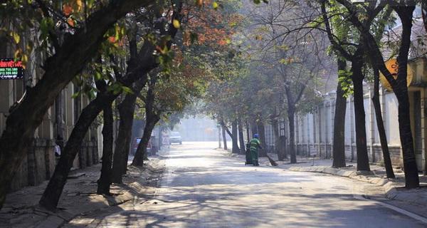 Hà Nội có thể sẽ hết tắc đường, bớt ô nhiễm vào năm 2020 nhờ lý do quan trọng sau