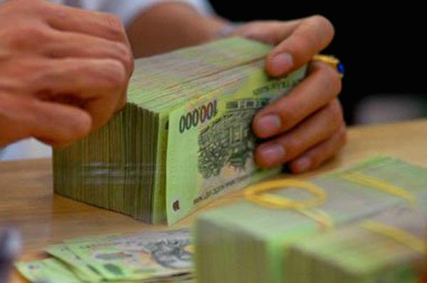 Ngân sách chi 6.000 tỷ đồng chỉ để trả nợ trong 15 ngày đầu năm
