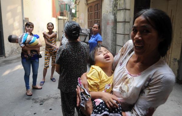 Thủ đô Hà Nội có 53.000 hộ nghèo, xếp thứ 14 cả nước
