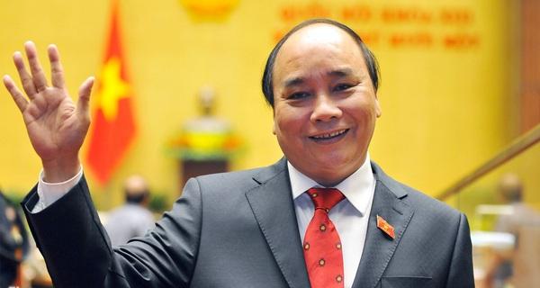 """Thủ tướng Nguyễn Xuân Phúc: """"5 ngón tay có ngón dài, ngón ngắn nhưng đều chung 1 bàn tay"""""""