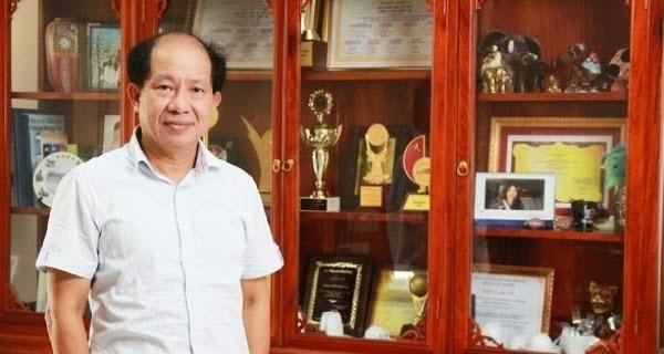 """6 triết lý """"đốt cháy"""" khách hàng của ông chủ ô mai Hồng Lam"""