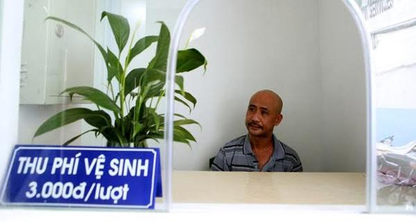 Hà Nội kêu gọi xã hội hóa xây nhà vệ sinh công cộng tiêu chuẩn Nhật, có điều hòa phục vụ du khách
