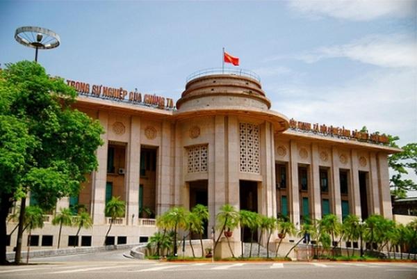 Ngân hàng Nhà nước: Các ngân hàng mang ngoại tệ gửi ở nước ngoài là bình thường