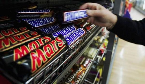 Những điều ít biết về hãng chocolate Mars