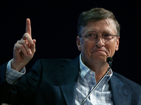 Những dự đoán của Bill Gates cách đây 20 năm đã trở thành sự thật