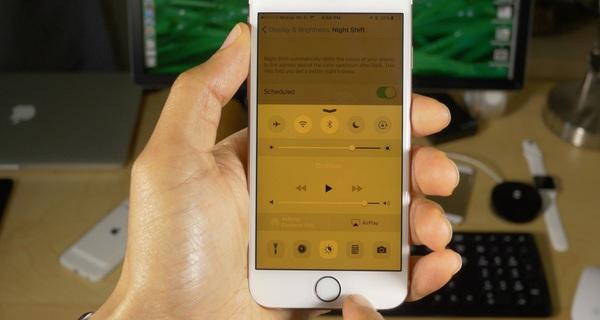 Chức năng Night Shift của Apple có thực sự giúp người dùng dễ dàng đi vào giấc ngủ hơn?