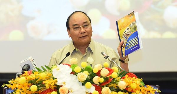 Thủ tướng muốn nhiều nông dân 'hai lúa' tham gia khởi nghiệp