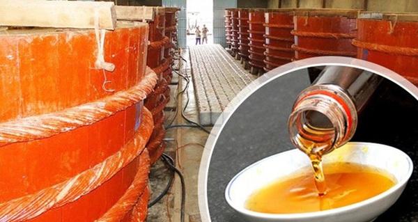 Việt Nam là xứ sở của nước mắm, nhưng cha đẻ của nghề mắm lại là quốc gia phương Tây xa xôi này?