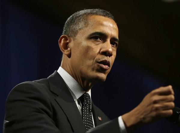 """Những """"tuyệt kĩ"""" hùng biện đã làm nên tên tuổi ông Obama"""