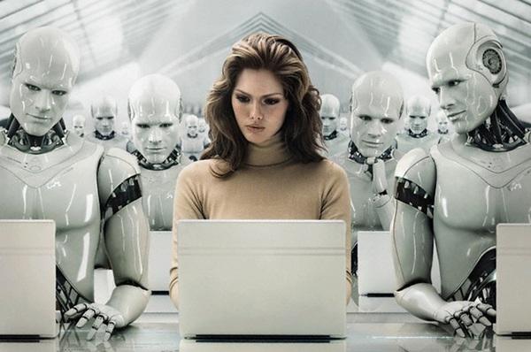 Stephen Hawking cảnh báo chỉ những người chăm chỉ, sáng tạo hoặc làm lãnh đạo mới thoát được nạn thất nghiệp do AI gây ra