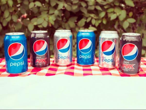 Không chỉ Coca Cola, Pepsi cũng đang 'vẫy tay chào' sản phẩm chủ lực của mình