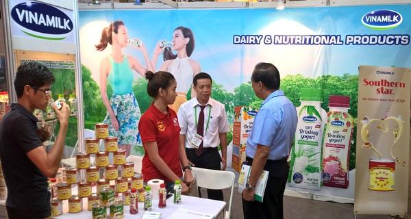 Vinamilk là doanh nghiệp đầu tiên của Việt Nam được phép tự chứng nhận xuất xứ hàng hóa trong ASEAN