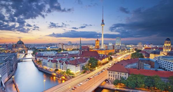 Người Đức sẽ giàu hơn khi không có thủ đô Berlin