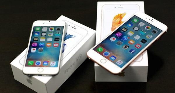 Galaxy Note7 chưa kịp bán ra, iPhone chính hãng trong nước đã đồng loạt giảm giá