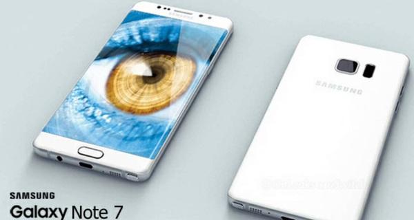 Samsung tiếp tục thu hồi điện thoại Galaxy Note 7 ở thị trường Mỹ