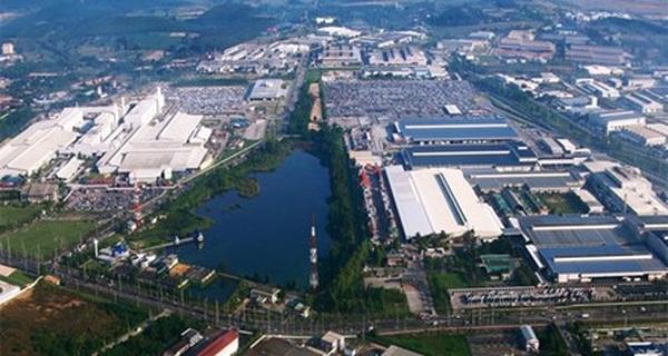 Xây dựng khu công nghiệp – đô thị 1 tỷ USD tại Nghệ An