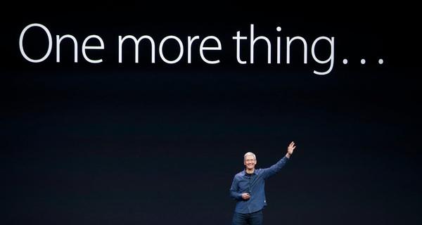 Apple chuẩn bị cho ra mắt phiên bản MacBook mới