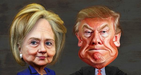 Cho dù Clinton không xuất sắc, Donald Trump vẫn sẽ sớm là kẻ thất bại vì yếu tố không ai cưỡng lại được này