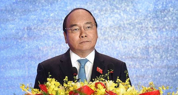 Thủ tướng: Con tàu Việt Nam phải vững tay lái để tiến lên