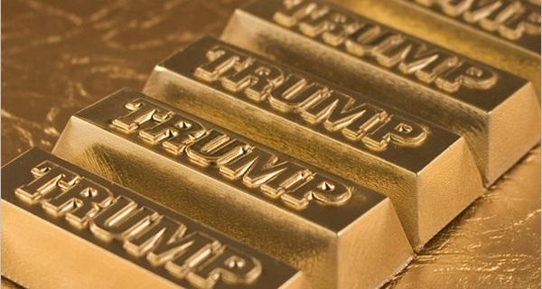 Giá vàng sẽ tăng mạnh dưới thời ông Donald Trump
