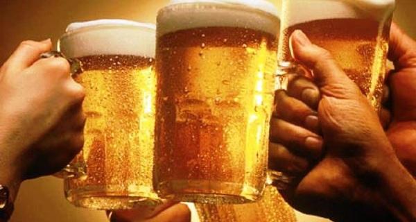 Uống 3,8 tỷ lít bia/năm, dân Việt Nam uống nhiều bia thứ 3 châu Á