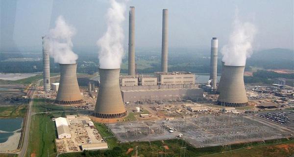 Pháp sẽ đóng cửa tất cả các nhà máy nhiệt điện than vào năm 2023
