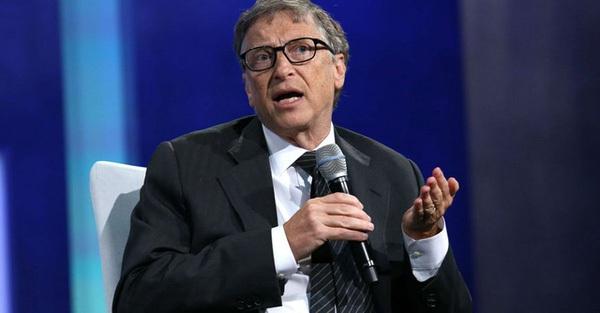 Tỷ phú Bill Gates nghiêm khắc với con như thế nào?