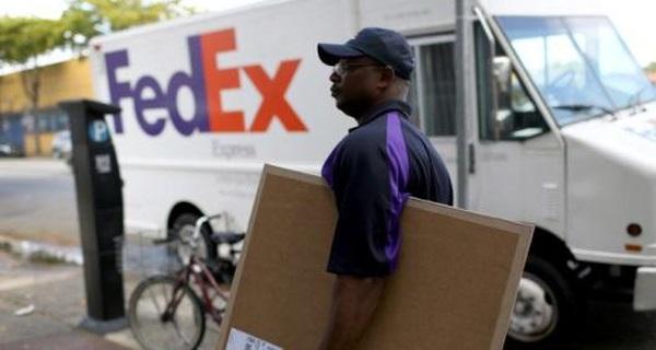 Đến ông lớn FedEx cũng cóng tay sau khi đốt tiền vào thương mại điện tử