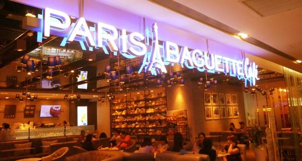 """Câu chuyện thú vị về """"Starbucks của Hàn Quốc"""" - Paris Baguette với tham vọng toàn cầu hóa"""