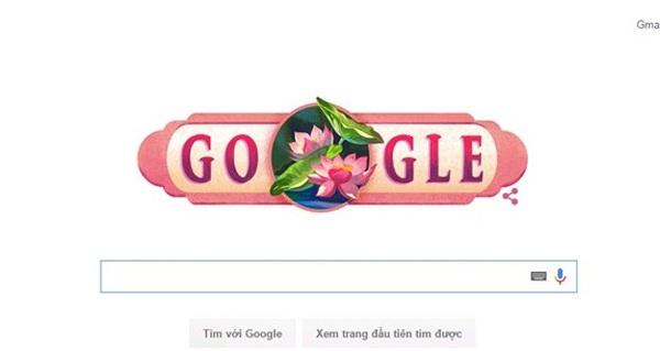 Ngày Quốc khánh Việt Nam được Facebook, Google kỷ niệm