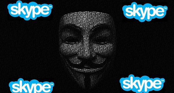 CẢNH BÁO: Khi đang gọi Skype, hacker có thể biết được bạn gõ những gì