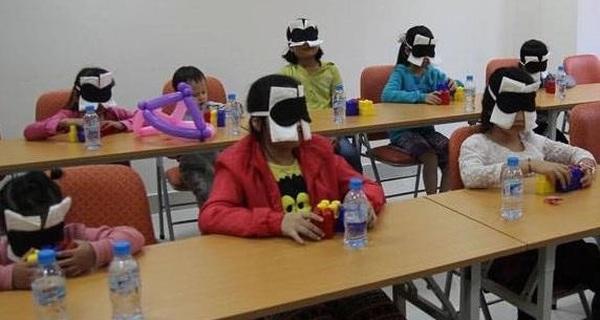 Lớp học 'Kích hoạt não' ở trẻ: Bộ GD-ĐT lên tiếng!