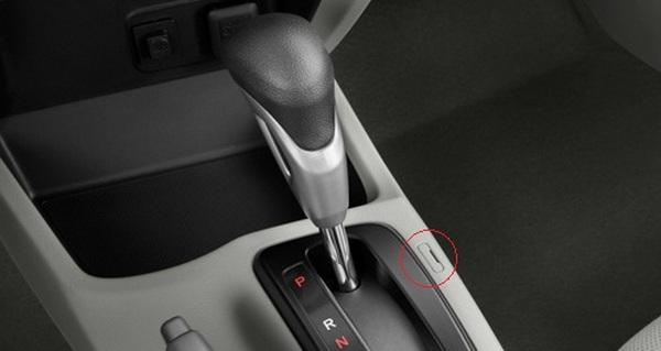 Tác dụng của những chi tiết nhỏ trên xe ít ai biết