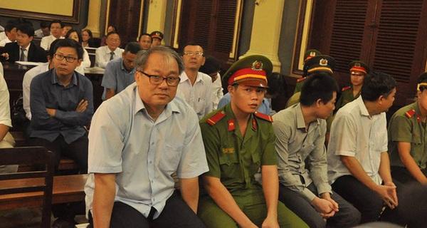 Đề nghị triệu tập ông Trần Quý Thanh, ông Hà Văn Thắm, đại diện E&Y và cơ quan giám sát NHNN