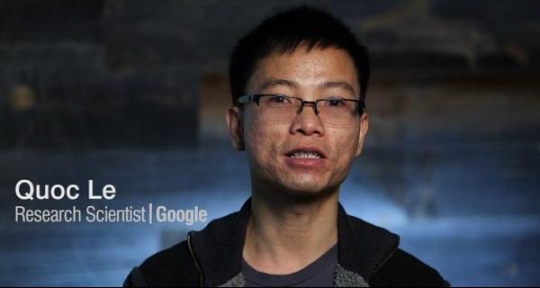 Kỹ sư gốc Việt 34 tuổi và tham vọng thay đổi thế giới bằng trí tuệ nhân tạo