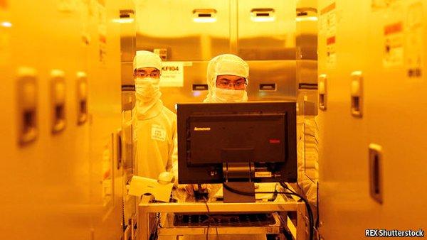 Quyết tâm trở thành siêu cường công nghệ, Trung Quốc đầu tư tới 150 tỷ USD cho mảng bán dẫn