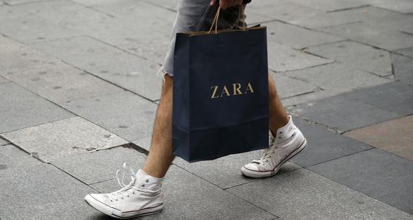 Zara quả thực là một cỗ máy bán hàng đáng sợ!