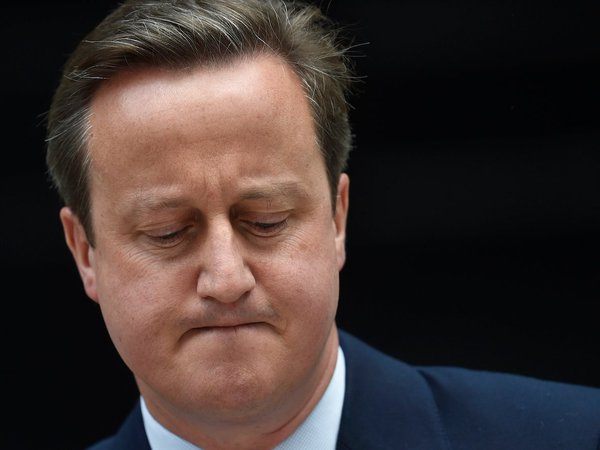 Dân Anh chọn rời EU, Thủ tướng Cameron tuyên bố từ chức