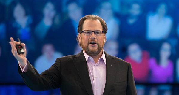 Chỉ bằng 4 câu, Salesforce giải thích việc bán được hàng cho các ông lớn là khó như thế nào