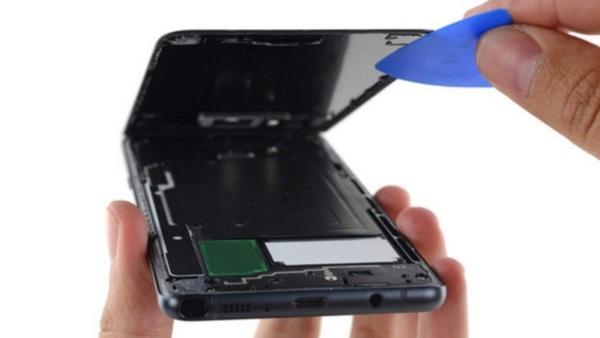 Mảng sản xuất pin của Samsung đang rơi vào tình thế khó khăn sau tai tiếng của Galaxy Note7