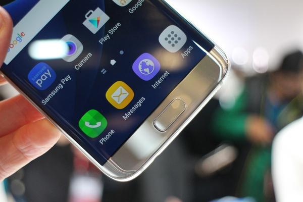 Với Samsung, Galaxy S7 thực sự là một chiếc phao giúp 'cứu vớt' con tàu sắp đắm