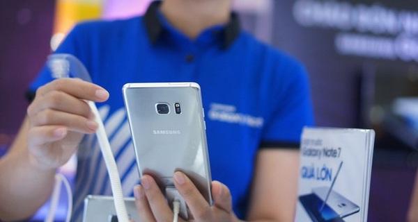 Note7 phát nổ và lời cảnh báo của chuyên gia Lê Đăng Doanh: Xuất khẩu Việt Nam lệ thuộc vào một Samsung là rất nguy hiểm