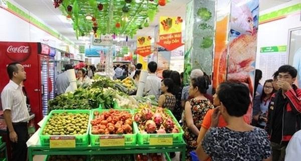 Tập đoàn sở hữu rạp phim CGV vừa dùng SATRA làm bước đệm để tấn công thị trường thực phẩm Việt Nam