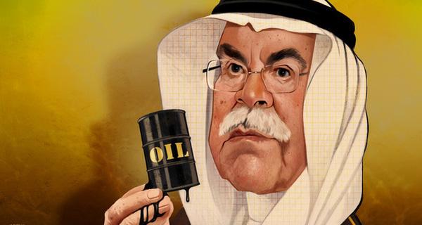 """Chân dung Ali al-Naimi - ông lão 81 tuổi """"một tay che cả thị trường dầu mỏ"""""""