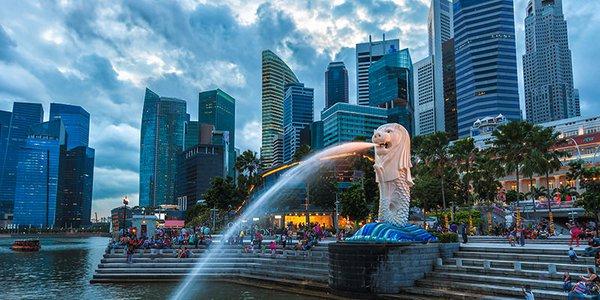 Du khách tăng ồ ạt nhưng các khách sạn ở Singapore lại đang lo sốt vó