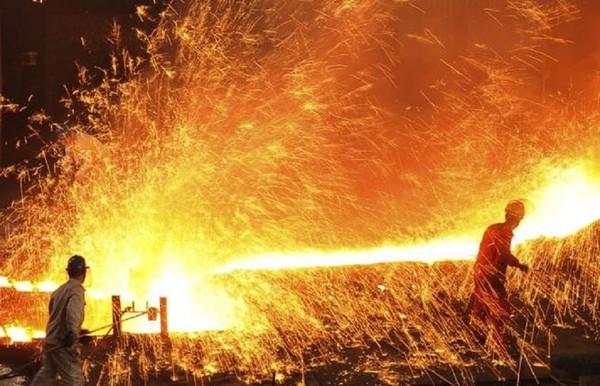 Việt Nam bán phá giá thép thấp nhất nhưng vẫn có thể bị Mỹ áp thuế trên 113%