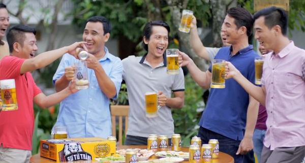 """Dân nhậu miền Tây sẽ giúp """"tân binh"""" Sư Tử Trắng của Masan đấu lại Heineken, Tiger & bia Sài Gòn?"""