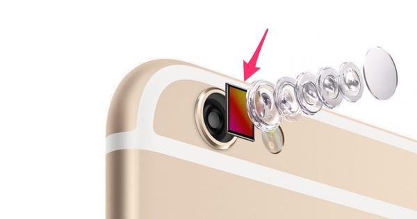 Bạn có thấy lạ khi Camera hình tròn mà chụp ảnh lại ra hình vuông?