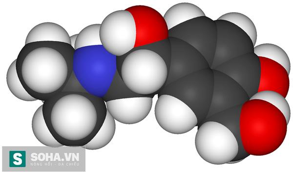 Tất tần tật thông tin về salbutamol - chất tạo nạc cho heo vô cùng nguy hiểm